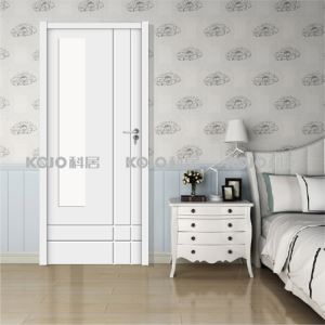 European Style WPC Waterproof Anti-termite Door Environmental Protection Decorative Interior Doors